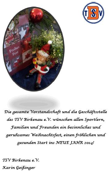 Weihnachstgruß2013